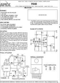 HCPL0700 6N138 AGILENT SO-8 1-CH TTL optocoupler 2PC 2 pieces