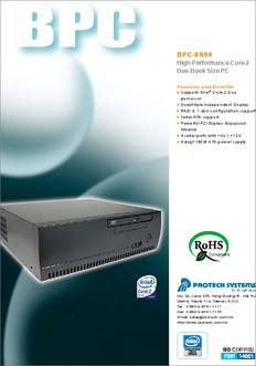 PROTECH PPC-7402 AUDIO DRIVERS DOWNLOAD FREE