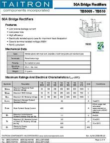 21348800486050 Sensor Cables//Actuator Cables M12-B 4PIN MALE STRT SINGLE END 5.0M PVC