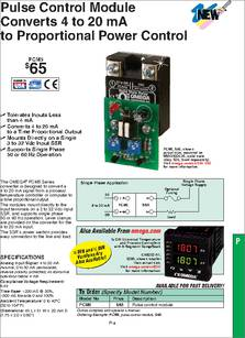 PCM5 datasheet - The OMEGA PCM5 Series converter is designed ... on