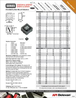 Fixed Inductors 0.68uH 4500mA 360MHz HF-Choke Axial 20/% 50 pieces