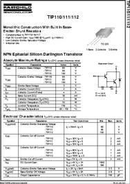 array ic, cct diagram amplifier constructed, presentation voltage using, on datasheet transistor pnp npn