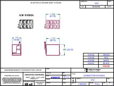 led rocker wiring diagram vch 01 datasheet specifications accessory type  vch 01 datasheet specifications accessory type