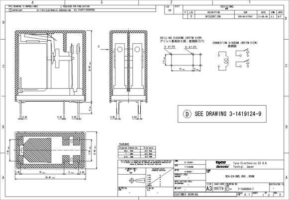 osa-sh-212dm5 600 datasheet