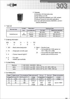 303 1AH C R1 U01 12VDC 303 1ah c r1 u01 12vdc datasheet specifications manufacturer R6r Wiring Diagram at honlapkeszites.co