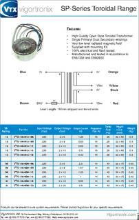 50 pieces MULTICOMP MCFT-35T-2.6A1-99 PIEZO ELEMENT