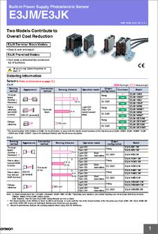 E3jk R4m1 Datasheet Specifications No Of Channels