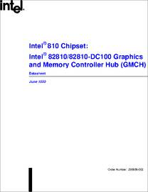 810 82810 82815 GRAPHICS WINDOWS VISTA DRIVER