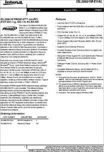 INTERSIL AMERICAS PRISM GT DRIVERS DOWNLOAD FREE