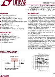 Lt1086 datasheet pdf.
