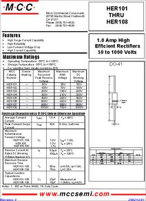 Her207 Datasheet Epub Download