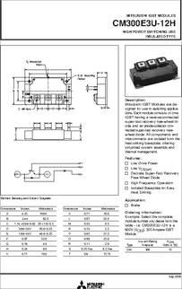 D/&D PowerDrive R3V900-3 Banded V Belt