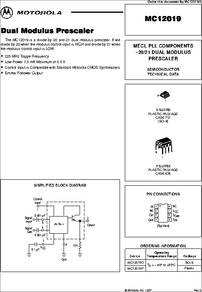 PEB2023 ISDN DC Converter Circuit IDCC IC
