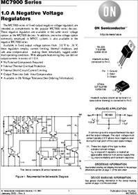 7905CT DATASHEET PDF