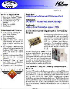 PCI6140 AA33PC DRIVERS FOR WINDOWS XP