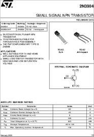 2N3904-AP datasheet - Small Signal NPN Transistor