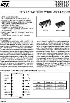 1PCS Other Integrated Circuits SG3525AP IC REG CTRLR PWM VM