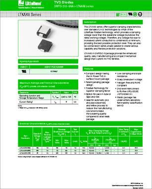 Transient Voltage Suppressors 400W 20V 5/% Bi TVS Diodes 50 pieces