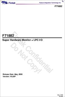 F71882FG ACPI WINDOWS 7 DRIVERS DOWNLOAD