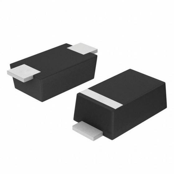 TVS DIODE 8.55VWM 14.5VC DO201 5 pieces