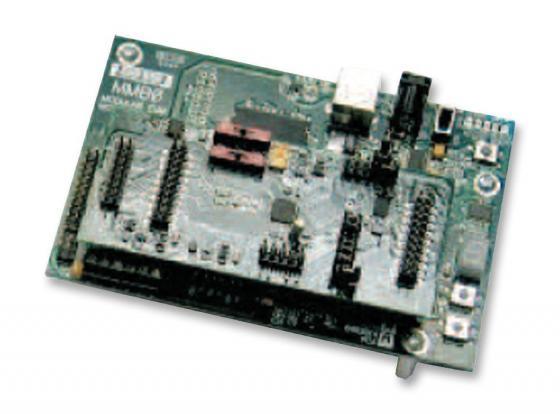 ADS1258EVM-PDK Demo Kit, Ads1258 Adc