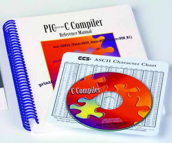 COMPILER TÉLÉCHARGER PCWH PIC C